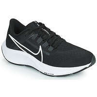 Schoenen Dames Running / trail Nike WMNS NIKE AIR ZOOM PEGASUS 38 Zwart / Wit