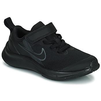 Schoenen Kinderen Running / trail Nike NIKE STAR RUNNER 3 (PSV) Zwart