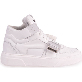 Schoenen Heren Hoge sneakers Takeshy Kurosawa  Wit
