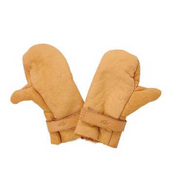 Accessoires Kinderen Handschoenen Easy Peasy TOUCHOO Brown
