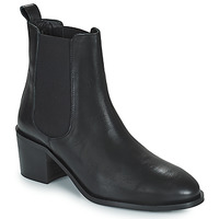 Schoenen Dames Laarzen JB Martin ADELE Zwart