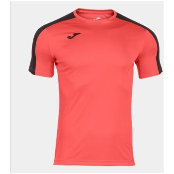 Textiel Heren T-shirts korte mouwen Joma Academie T-shirt  (101656) Multicolour