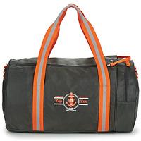 Tassen Heren Sporttas Casual Attitude OGARA Zwart / Orange