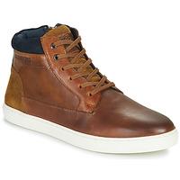 Schoenen Heren Hoge sneakers Redskins FILAIRE Cognac