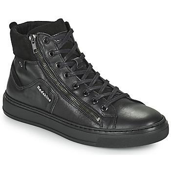 Schoenen Heren Hoge sneakers Redskins HOPESO Zwart