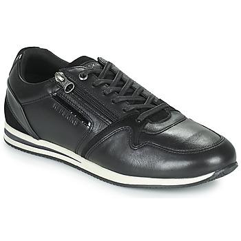 Schoenen Heren Lage sneakers Redskins LUCIDE Zwart