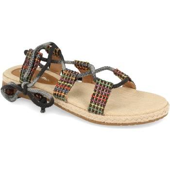 Schoenen Dames Sandalen / Open schoenen Ainy 8161 Negro