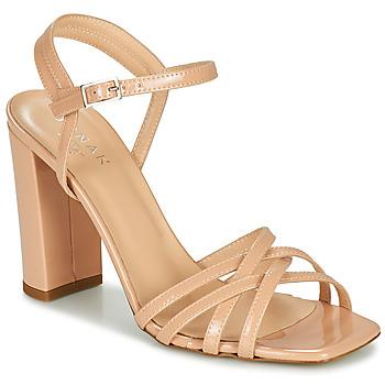 Schoenen Dames Sandalen / Open schoenen Jonak CATLINE Nude