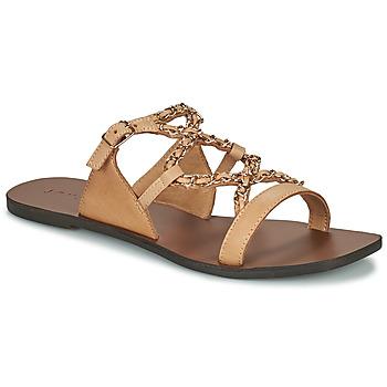 Schoenen Dames Sandalen / Open schoenen Jonak IVANA Beige