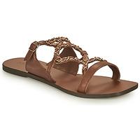 Schoenen Dames Sandalen / Open schoenen Jonak IVANA Brown