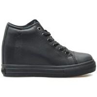Schoenen Dames Laarzen Big Star EE274127 Noir