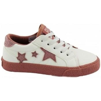 Schoenen Kinderen Lage sneakers Big Star FF374035 Blanc