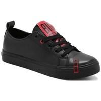 Schoenen Dames Lage sneakers Big Star EE274303 Noir