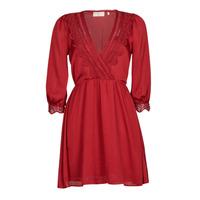 Textiel Dames Korte jurken Moony Mood PABIDOSE Rood