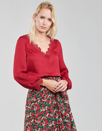 Textiel Dames Tops / Blousjes Moony Mood PABITAIN Rood