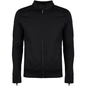 Textiel Heren Sweaters / Sweatshirts Bikkembergs  Zwart