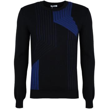 Textiel Heren Truien Bikkembergs  Zwart