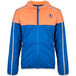 Textiel Heren Wind jackets Bikkembergs  Blauw