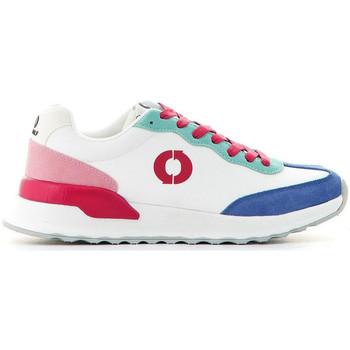 Schoenen Dames Lage sneakers Ecoalf PRINCE Multicolour