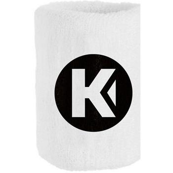Accessoires Kinderen Sportaccessoires Kempa Poignet éponge  Core blanc 9 cm (x1) blanc