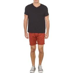 Textiel Heren Korte broeken / Bermuda's Wesc Conway Brown