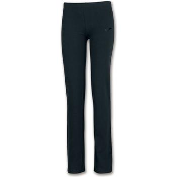 Textiel Dames Trainingsbroeken Joma Pantalon femme  LATINO III noir