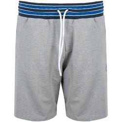 Textiel Heren Korte broeken / Bermuda's Bikkembergs  Grijs