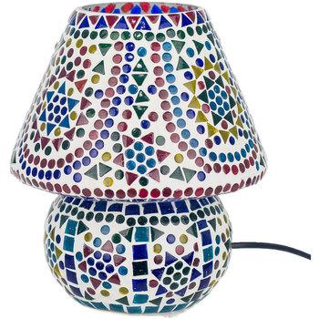 Wonen Tafellampen Signes Grimalt Lamp Multicolor