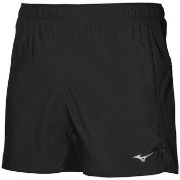 Textiel Dames Korte broeken / Bermuda's Mizuno Core 55 Noir
