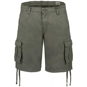 Textiel Heren Korte broeken / Bermuda's Scout  Groen