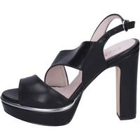 Schoenen Dames Sandalen / Open schoenen Codic&20 BH205 Noir