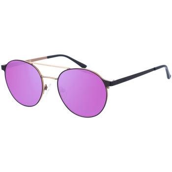 Horloges & Sieraden Heren Zonnebrillen Guess Sunglasses Lunettes de soleil Guess Zwart