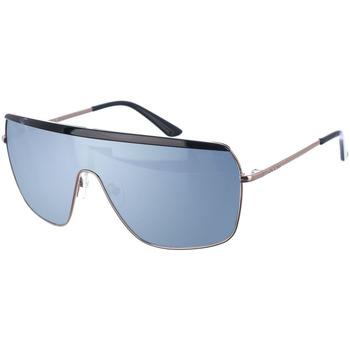 Horloges & Sieraden Dames Zonnebrillen Guess Sunglasses Lunettes de soleil Guess Multicolour