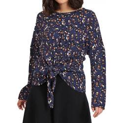 Textiel Dames Tops / Blousjes Vila  Blauw