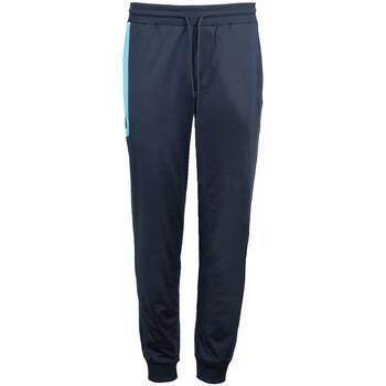 Textiel Heren Trainingsbroeken Bikkembergs  Blauw