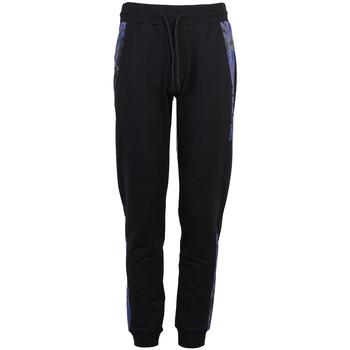 Textiel Heren Trainingsbroeken Bikkembergs  Zwart