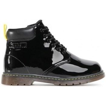 Schoenen Kinderen Laarzen Big Star GG374075 Noir