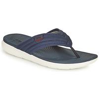 Schoenen Heren Sandalen / Open schoenen FitFlop KIAN Grijs