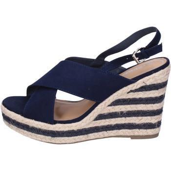 Schoenen Dames Sandalen / Open schoenen Sprox BH227 Blauw