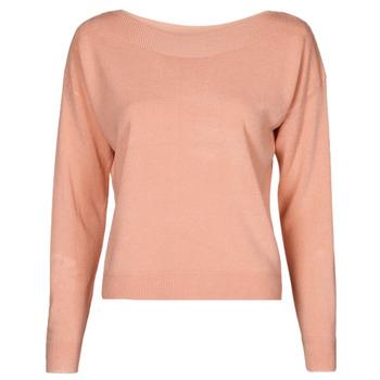 Textiel Dames Sweaters / Sweatshirts Only ONLAMALIA Roze