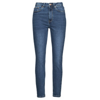 Textiel Dames Skinny jeans Vero Moda VMJOANA Blauw / Medium