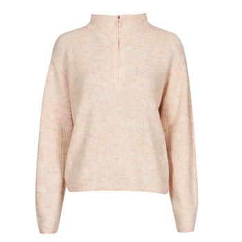 Textiel Dames Truien Vero Moda VMPLAZA Roze