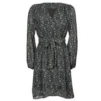 Textiel Dames Korte jurken Only ONLSTAR Zwart