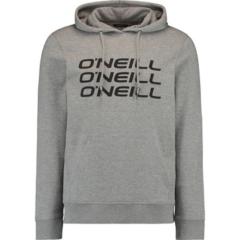 Textiel Heren Sweaters / Sweatshirts O'neill Triple Stack Grijs