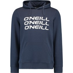 Textiel Heren Sweaters / Sweatshirts O'neill Triple Stack Blauw