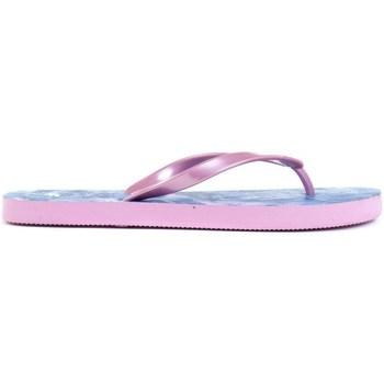 Schoenen Dames Slippers 4F KLD004 Rose