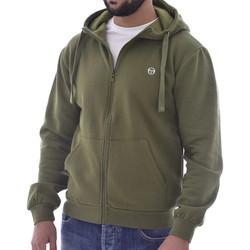 Textiel Heren Sweaters / Sweatshirts Sergio Tacchini  Groen