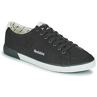 Schoenen Heren Lage sneakers Redskins SABARI2 Zwart / Wit