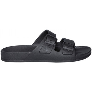 Schoenen Kinderen Leren slippers Cacatoès Rio de janeiro Zwart