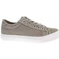 Schoenen Dames Lage sneakers Lee Cooper LCWL2031013 Gris